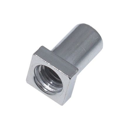 """Gibraltar Small Swivel Nuts 7/32"""" 12 Pack"""