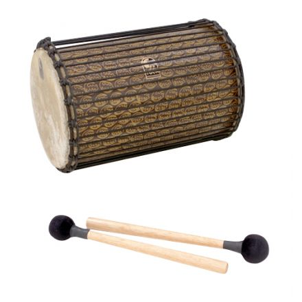 Toca Freestyle 12 Djun Djun with Drum Sticks