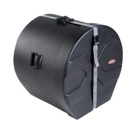 SKB 16 x 20 Bass Case w/ Padded Interior