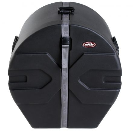 SKB 16 x 22 Bass Case w/ Padded Interior
