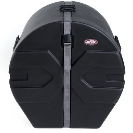 SKB 18 x 22 Bass Case w/ Padded Interior