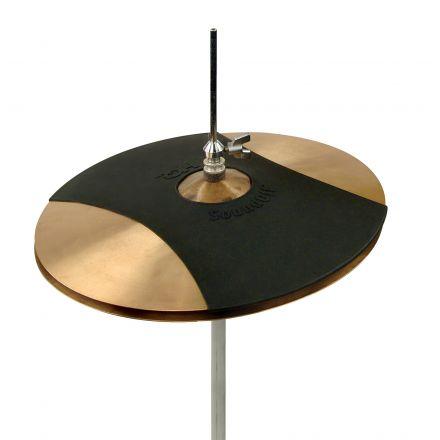 """Evans SoundOff Hi Hat Cymbal Mute 14"""""""