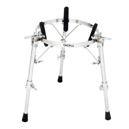 Toca Conga Barrel Stand with Collapsible Legs