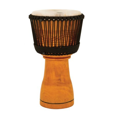 Toca Master Series Wood Rope Tuned 12 Djembe