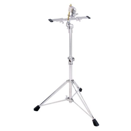 Toca Pro Bongo Stand with Adjustable Stabilizer Bars