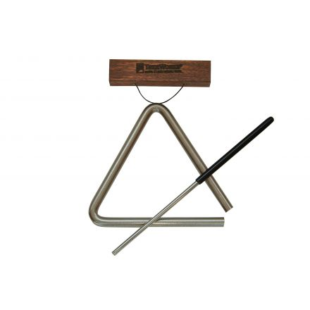TreeWorks Studio Triangle With Beater 5