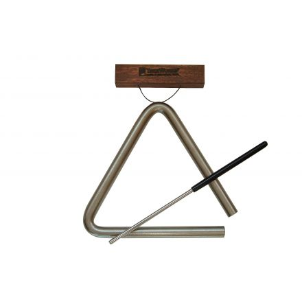 TreeWorks Studio Triangle With Beater 6