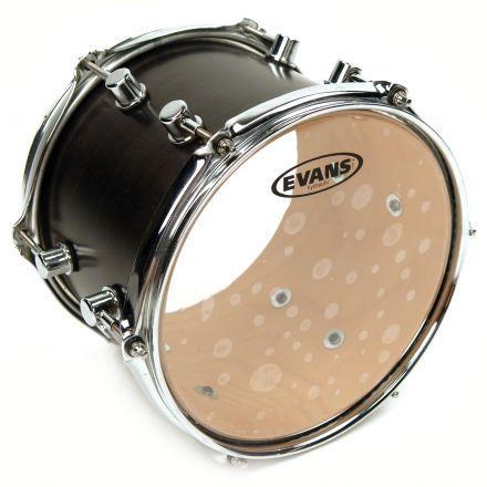 Evans Hydraulic Glass Drum Head, 6 Inch