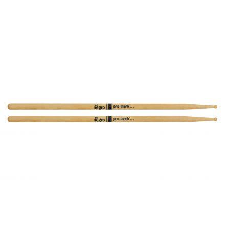 Promark Hickory 424 Horacio 'El Negro' Hernandez Wood Tip Drumstick