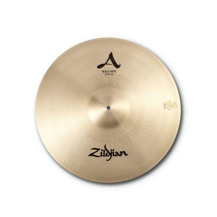"""Zildjian A Rock Ride Cymbal 20"""""""