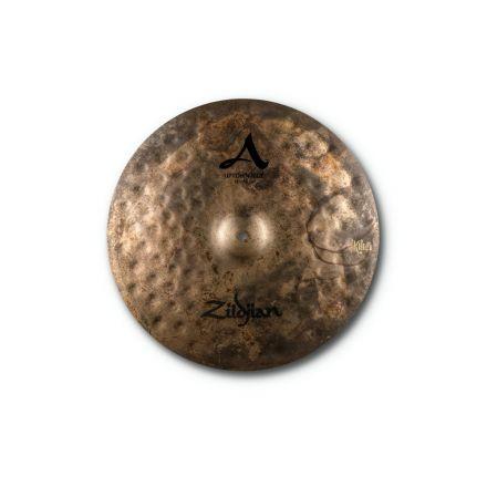 """Zildjian A Uptown Ride Cymbal 18"""""""