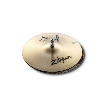 "Zildjian A Mastersound Hi Hat Cymbals 14"""