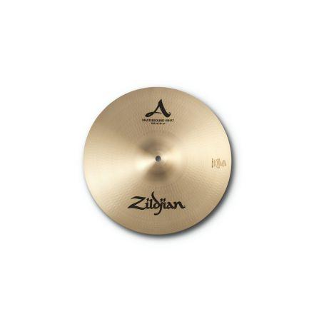 "Zildjian A Mastersound Hi Hat Cymbal Top 14"""