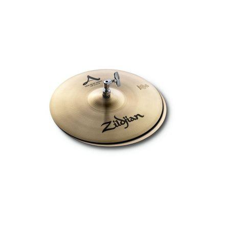 """Zildjian A New Beat Hi Hat Cymbals 13"""""""