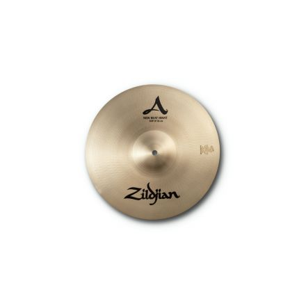 "Zildjian A New Beat Hi Hat Top Cymbal Only - 13"""
