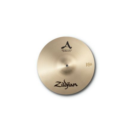 "Zildjian A New Beat Hi Hat Bottom Cymbal Only 13"""