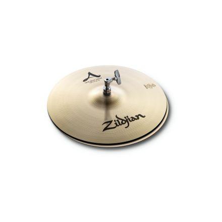 """Zildjian A New Beat Hi Hat Cymbals 14"""""""