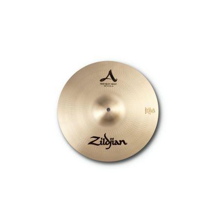 """Zildjian A New Beat Hi Hat Cymbal Top 14"""""""