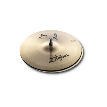 """Zildjian A New Beat Hi Hat Cymbals 15"""""""