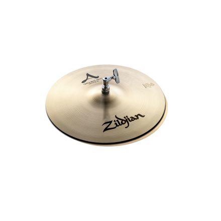 """Zildjian A Quick Beat Hi Hat Cymbals 14"""""""