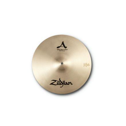 """Zildjian A Quick Beat Hi Hat Cymbal Top 14"""""""
