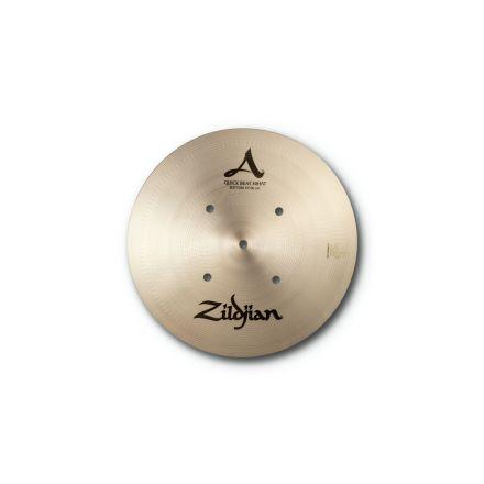 "Zildjian A Quick Beat Hi Hat Cymbal Bottom Only 14"""