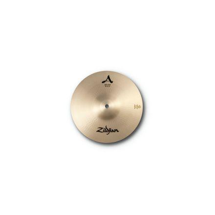 "Zildjian A Splash Cymbal 10"""