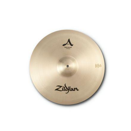 """Zildjian A Thin Crash Cymbal 17"""""""