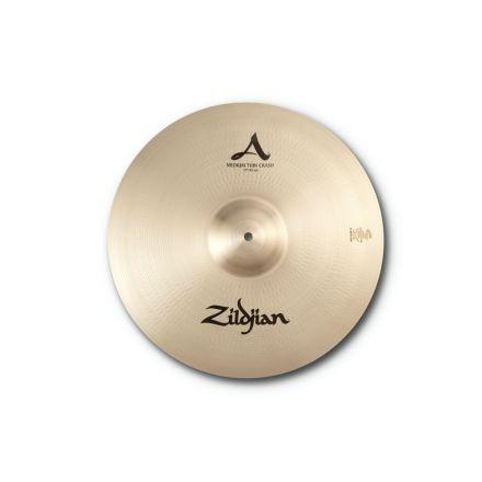 "Zildjian A Medium Thin Crash Cymbal 17"""
