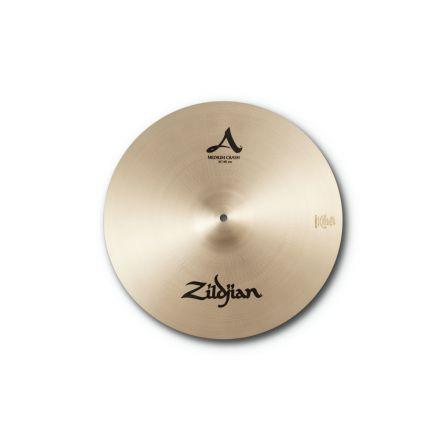"Zildjian A Medium Crash Cymbal 16"""