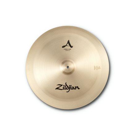 """Zildjian A China Low Cymbal 18"""""""