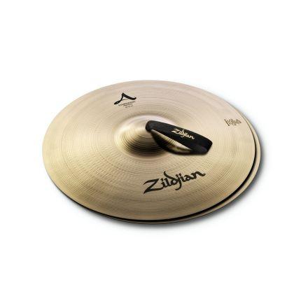 """Zildjian Sym-French Tone-Pair 18"""""""