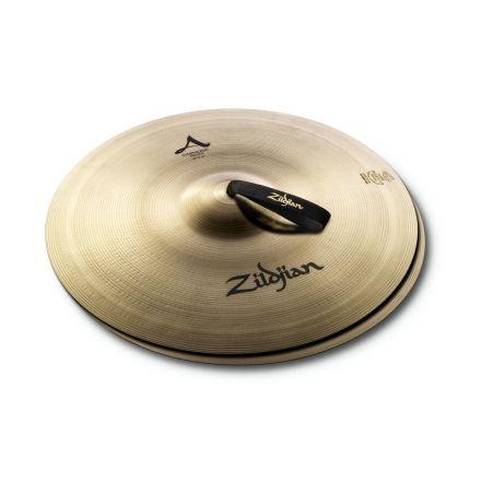 """Zildjian Sym-French Tone-Pair 20"""""""