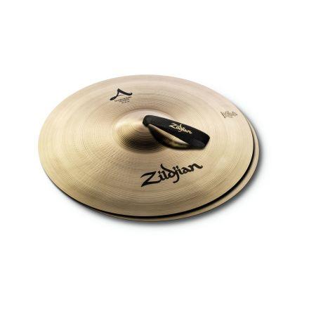 "Zildjian Sym-Viennese Tone-Pair 18"""