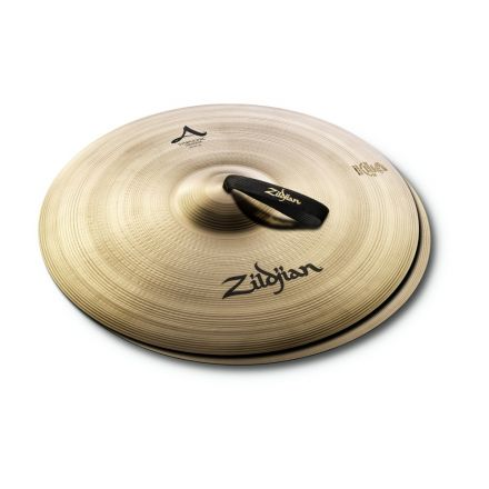 "Zildjian Sym-Viennese Tone-Pair 20"""