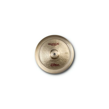 "Zildjian A FX Oriental China Trash Cymbal 12"""