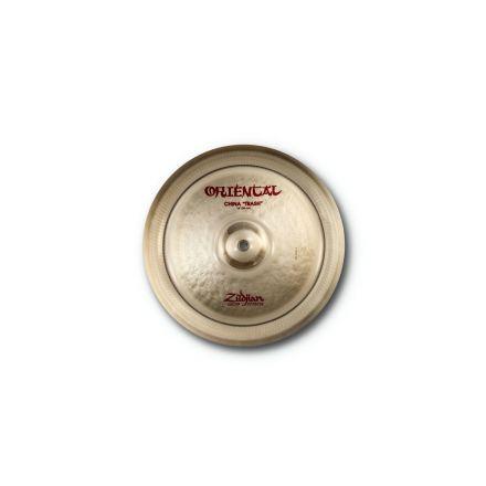 "Zildjian A FX Oriental China Trash Cymbal 14"""