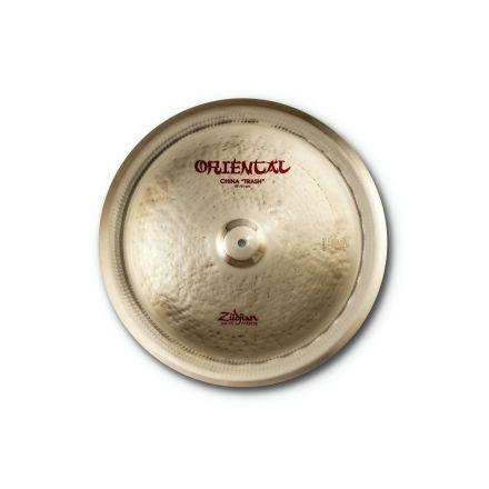 "Zildjian A FX Oriental China Trash Cymbal 20"""