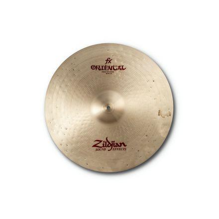"Zildjian A FX Oriental Crash Of Doom Cymbal 20"""