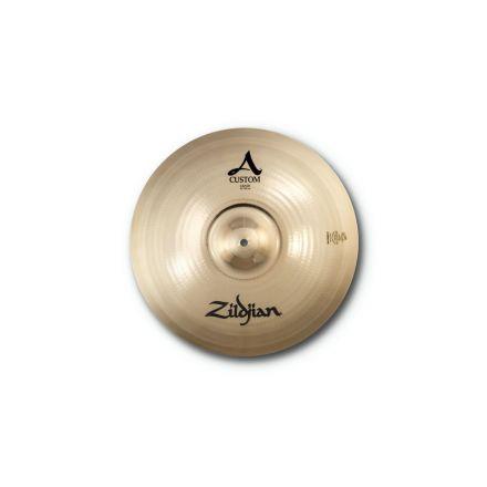 """Zildjian A Custom Crash Cymbal 16"""""""