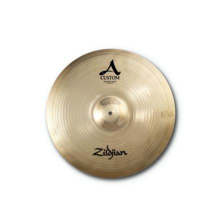"Zildjian A Custom Medium Ride Cymbal 20"""
