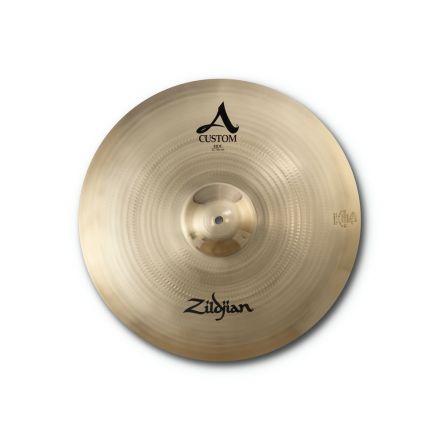 """Zildjian A Custom Ride Cymbal 22"""""""