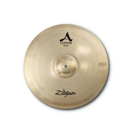 """Zildjian A Custom Ping Ride Cymbal 22"""""""