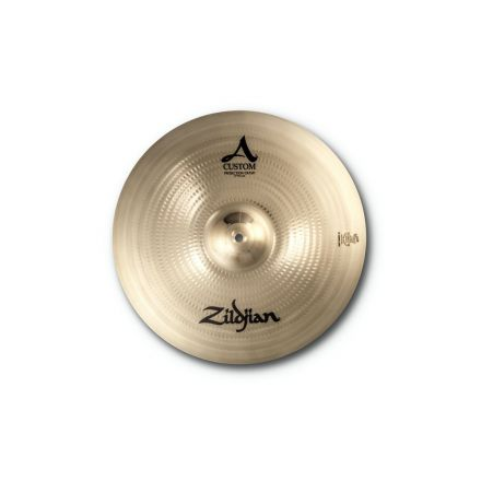 "Zildjian A Custom Projection Crash Cymbal 17"""