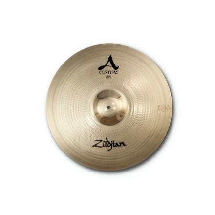 """Zildjian A Custom Crash Cymbal 20"""""""