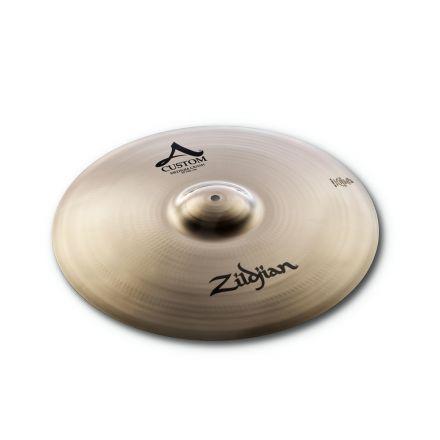 "Zildjian A Custom Medium Crash Cymbal 19"""