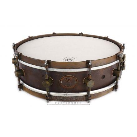A&F Bell Copper A&F'er Snare Drum 14x4