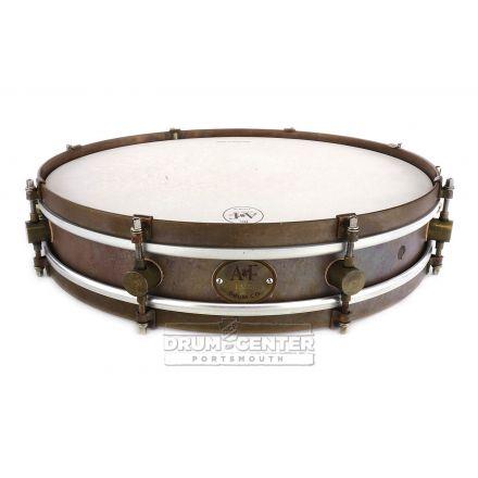 A&F Copper Snare Drum 16x3