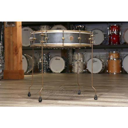 A&F Gong Snare 28x6 Steel w/Legs