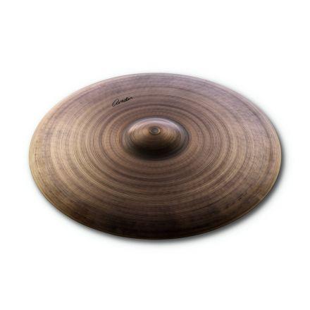 """Zildjian A Avedis Ride Cymbal 21"""""""